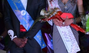 Mister and Miss Faculty of Foreign Students 2013